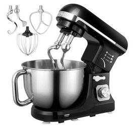 Robot pâtissier préféré des clients