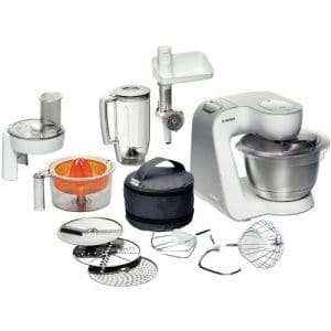 Bosch MUM54240 Robot de Cuisine 900 W