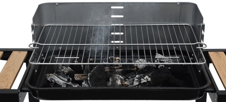 Acheter barbecue au charbon Alice's Garden Alfred