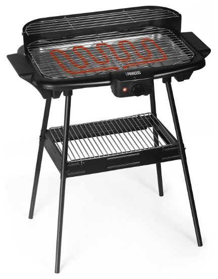 Barbecue electrique Princess 112247