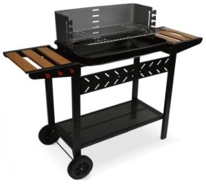 barbecue charbon classique