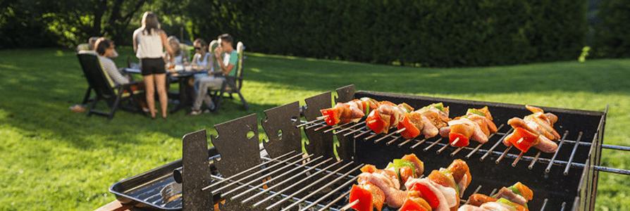 choisir barbecue charbon