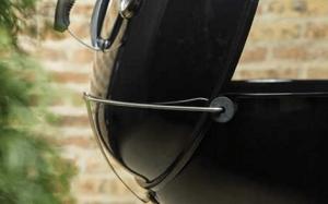 Entretenir barbecue charbon
