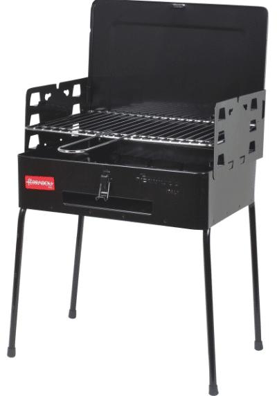acheter Ferraboli Coffret Barbecue a Charbon 8130000