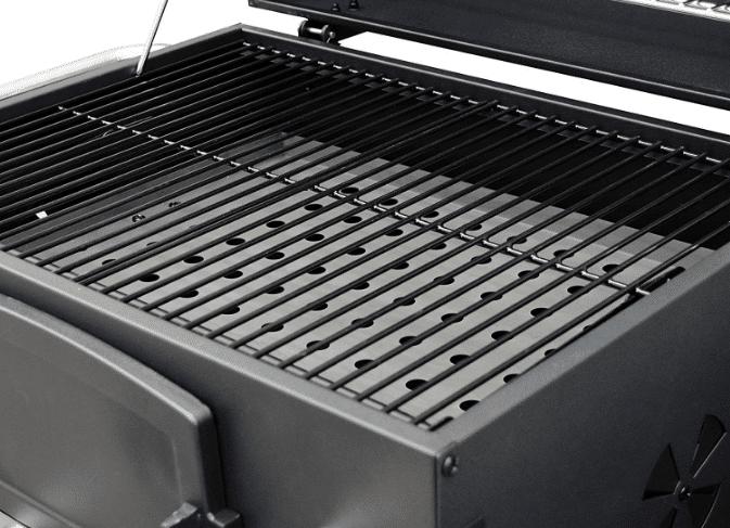 acheter barbecue Broilmaster BBQ Smoker