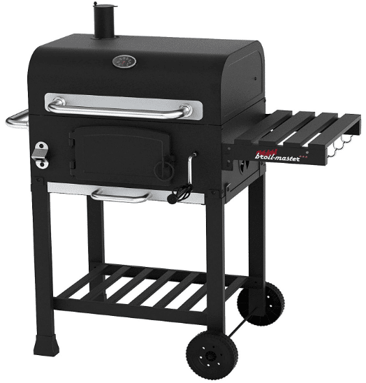 barbecue Broilmaster BBQ Smoker