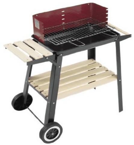 barbecue cao camping CAO51222
