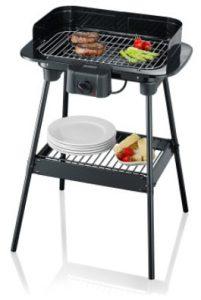 barbecue electrique au meilleur rapport qualite prix