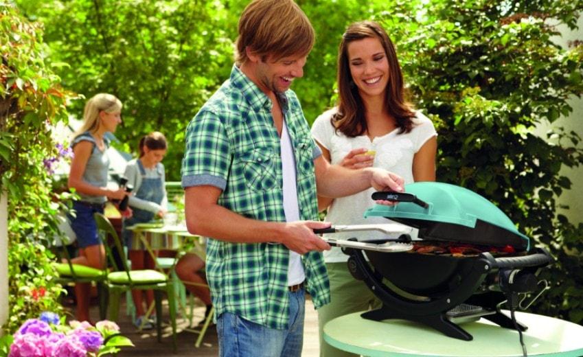 choisir un barbecue electrique
