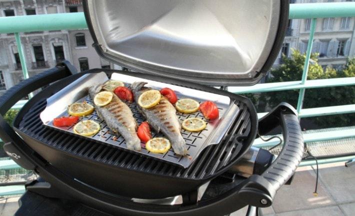 inconvenients d'un barbecue electrique