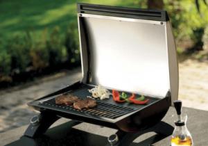 laver barbecue electrique