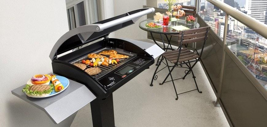 pourquoi acheter un barbecue electrique