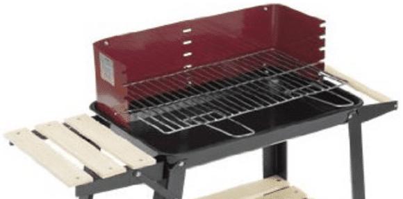 prix barbecue cao camping cao51222