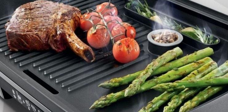 prix barbecue electrique
