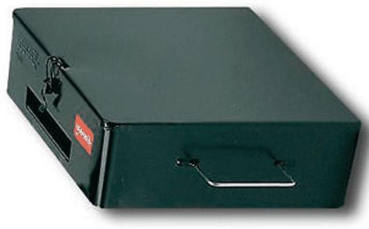 test Ferraboli Coffret Barbecue a Charbon 8130000