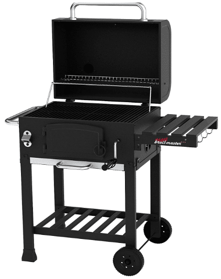 avis barbecue Broilmaster BBQ Smoker
