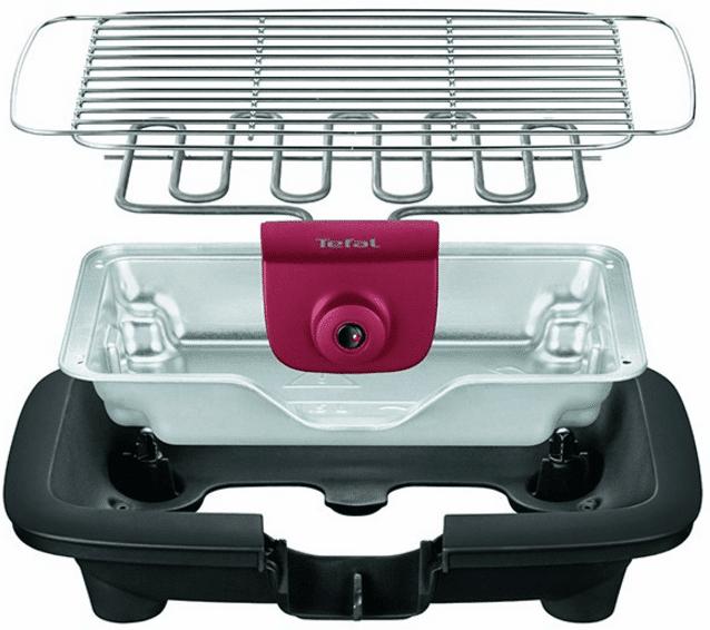 Acheter barbecue électrique Tefal BG904812