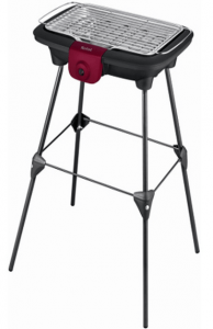 barbecue electrique simple