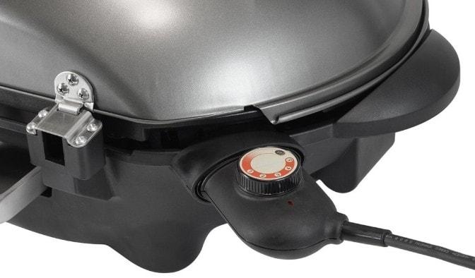 acheter barbecue electrique Tristar BQ-2816