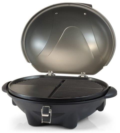 test barbecue electrique Tristar BQ-2816