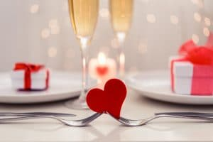 Epiphanie et Saint-Valentin