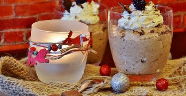 Recette yaourt chocolat