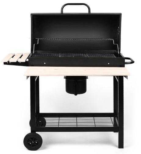barbecue charbon oneConcept Beefbutler