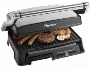 Bien choisir un grill à viande