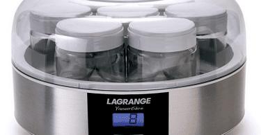 comparatif yaourtière lagrange