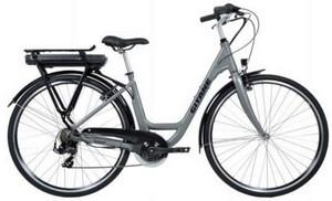Test et avis sur le vélo électrique Gitane Organ'e 28 série limitée Balad