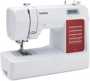 machine à coudre Brother CS10sVM1