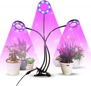 Lampe horticole Infinitoo