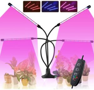 Lampe horticole LED CXhome