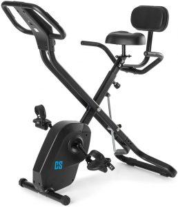 Passez la souris sur l'image pour zoomer Capital Sports Azura X1 - Ergomètre, Home-Trainer