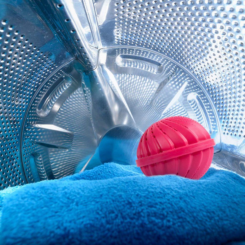 Boule de lavage écologique