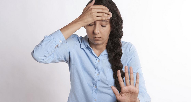 Conséquences d'un manque de sommeil