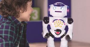 Meilleur robot Lexibook