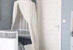 comparatif pour choisir le meilleur ciel de lit bébé